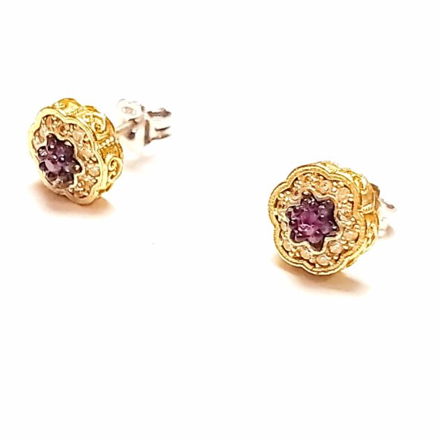 βυζαντινά σκουλαρίκια